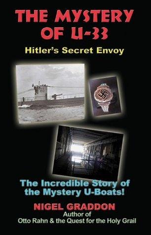 The Mystery of U-33  by  Nigel Graddon
