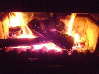 Fire - Keeping it Behind Bars Stuart Watson