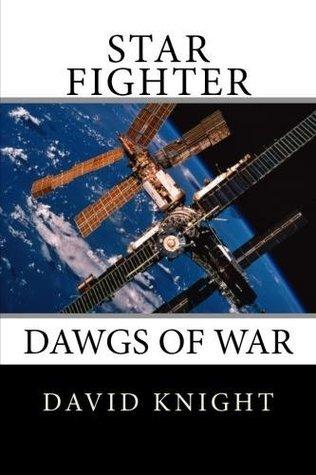 Star Fighter David Knight