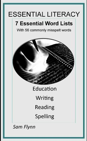Reading Writing and Essential Words 101  by  Sam Flynn