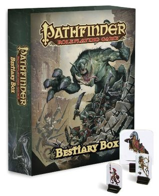 Pathfinder Pawns: Bestiary 1 Box  by  Jason Bulmahn