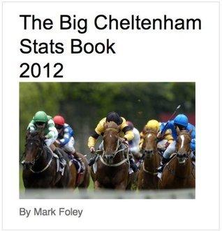 The Big Cheltenham Stats Book 2012 Mark Foley