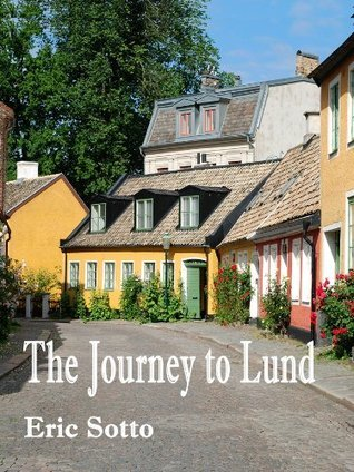 The Journey to Lund  by  Eric Sotto
