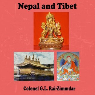Nepal and Tibet  by  G.L. Rai-Zimmdar
