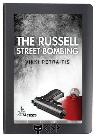 Remembering Things Past Vikki Petraitis