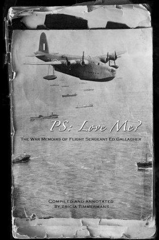 P.S. Love me? Edward Gallagher