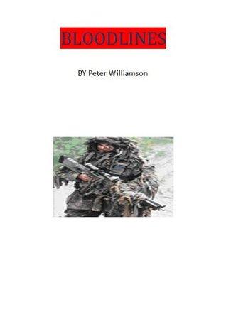 bloodlines Peter Williamson