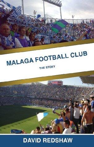 Malaga Football Club David Redshaw