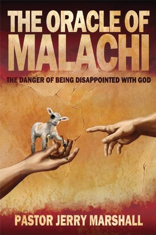 The Oracle of Malachi Jerry Marshall