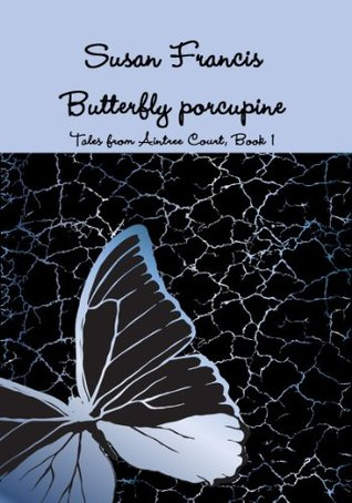 Butterfly porcupine Susan Francis