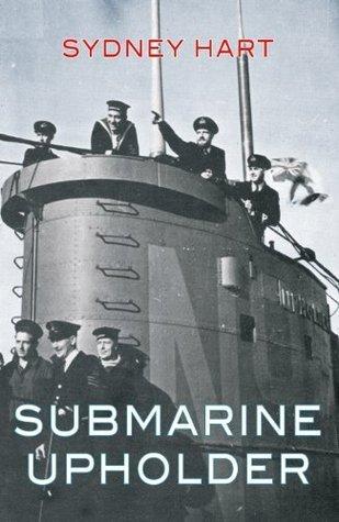 Submarine Upholder  by  Sydney B. Hart