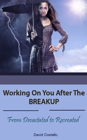 Working on you After the Breakup. From Devastated to Recreated  by  David Costello
