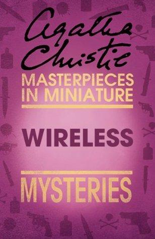 Wireless: Mysteries Agatha Christie