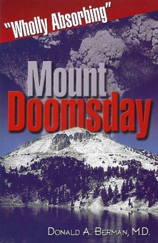 Mount Doomsday Donald A. Berman