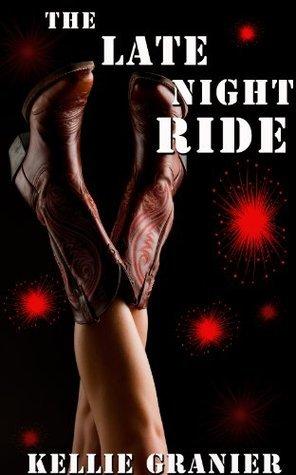 Mens Erotica: The Late Night Ride  by  Kellie Granier