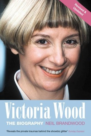 Victoria Wood. Neil Brandwood