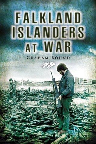 Falkland Islanders at War Graham Bound