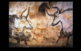 Dance of the Tiger and Cave Paintings  by  Ruth Rose