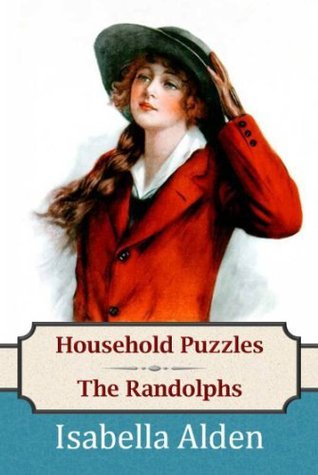 Household Puzzles and The Randolphs 2-Book Set  by  Pansy