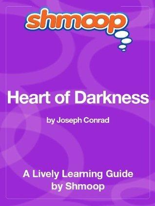Heart of Darkness Shmoop