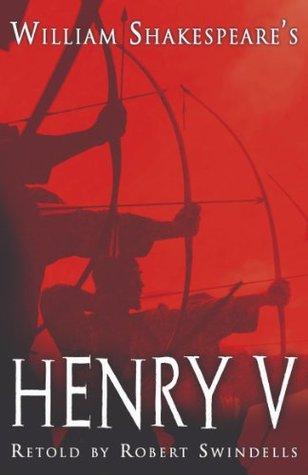 Henry V Robert Swindells