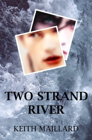 Two Strand River  by  Keith Maillard