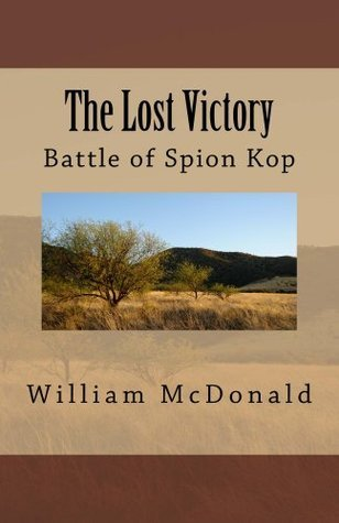 The Lost Victory  by  William McDonald