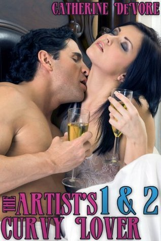 The Artists Curvy Lover 1 and 2 Catherine DeVore