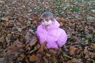 Autumn Days Childrens Tales Jane E. Clarkson