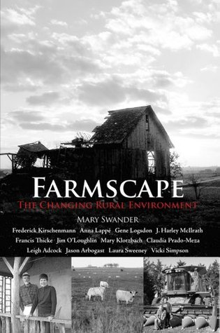 Farmscape: The Changing Rural Environment  by  Leigh Adcock