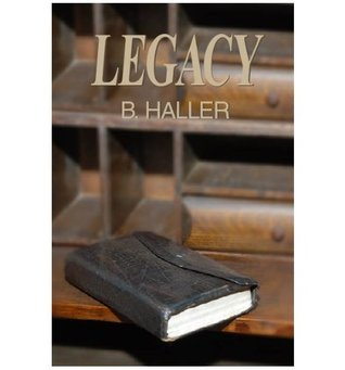 Legacy B. Haller
