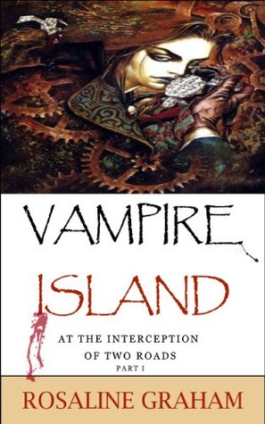 Detective For Hire - Vampire Island Series (Part I)  by  Rosaline Graham