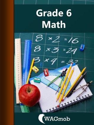 Grade 6 Math WAGmob