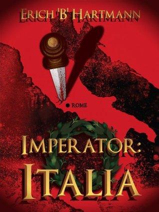 Italia  by  Erich b Hartmann
