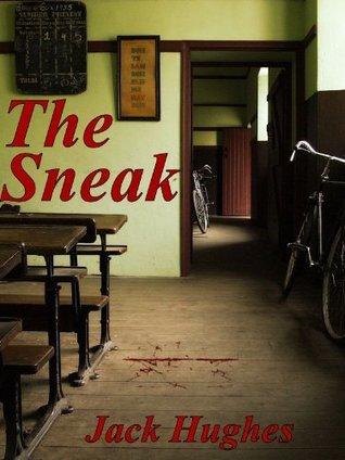 The Sneak Jack Hughes