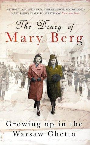 Diary of Mary Berg, The  by  Mary Berg