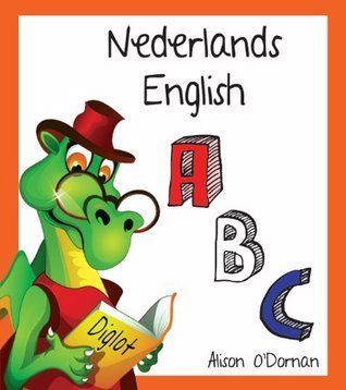 ABC Nederlands English  by  Alison ODornan