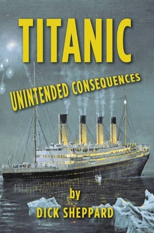 Titanic, Unintended Consequences Dick Sheppard