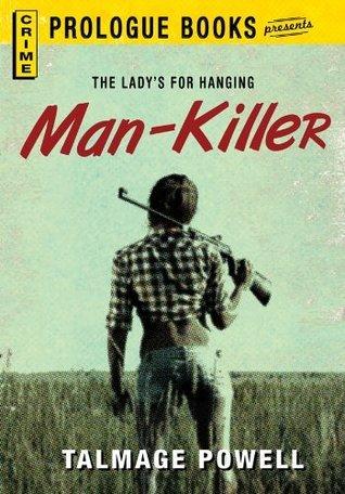 Man-Killer (Prologue Books) Talmage Powell