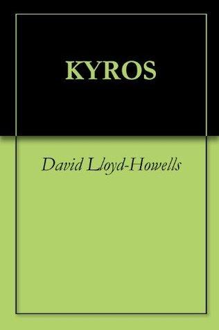 Kyros David Lloyd-Howells