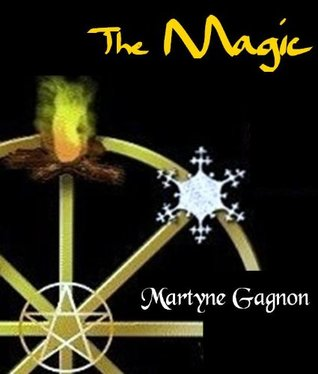 The Magic  by  Martyne Gagnon