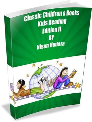 Classic Childrens Books- Kids Reading Stories  by  Sean Media Group