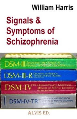 Therapy of Schizophrenia  by  William  Harris