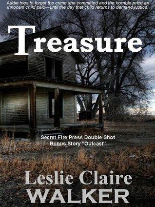 Treasure  by  Leslie Claire Walker