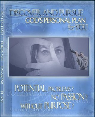 Gods personal plan for you  by  Frankie Morea