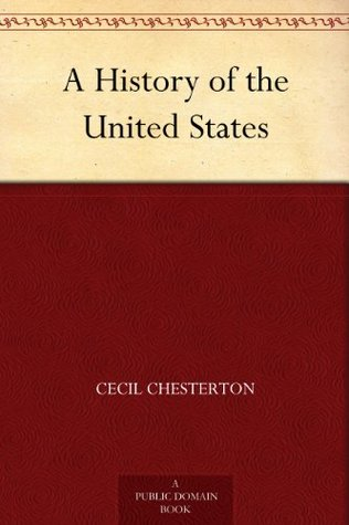 Gilbert K. Chesterton: A Criticism  by  Cecil Chesterton