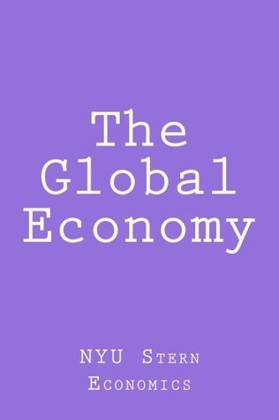 The Global Economy  by  Michael Waugh
