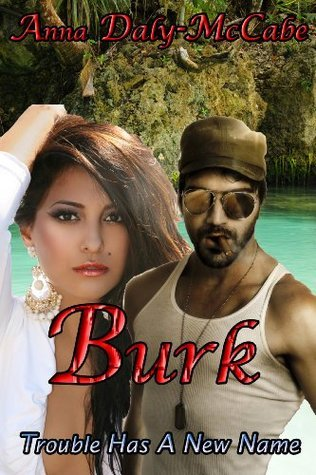 Burk  by  Anna Daly-McCabe