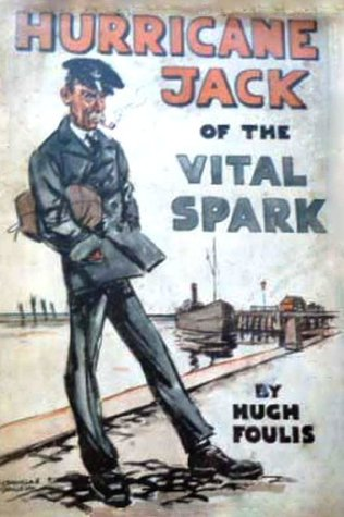 Hurricane Jack of The Vital Spark Hugh Foulis