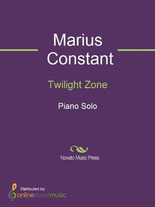 Twilight Zone  by  Marius Constant